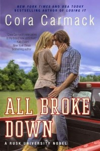 all-broke-down