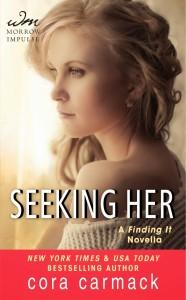 seekinghercover